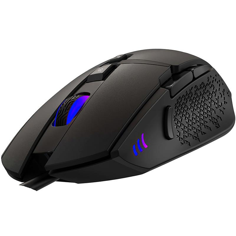 Mouse Havit Gamenote MS1022 RGB 3200 Dpi