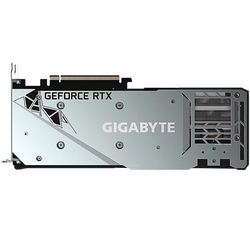 Placa de Video Gigabyte RTX 3070 GAMING OC 8GB GDDR6