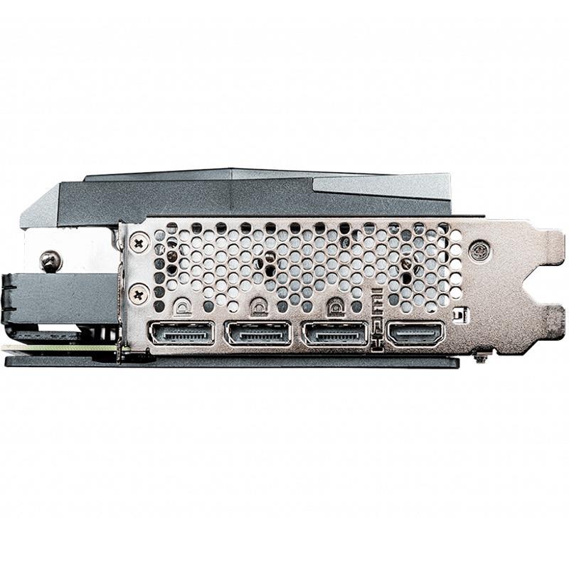 Placa de Video MSI Nvidia Geforce RTX 3060 Ti Gaming Trio 8GB GDDR6