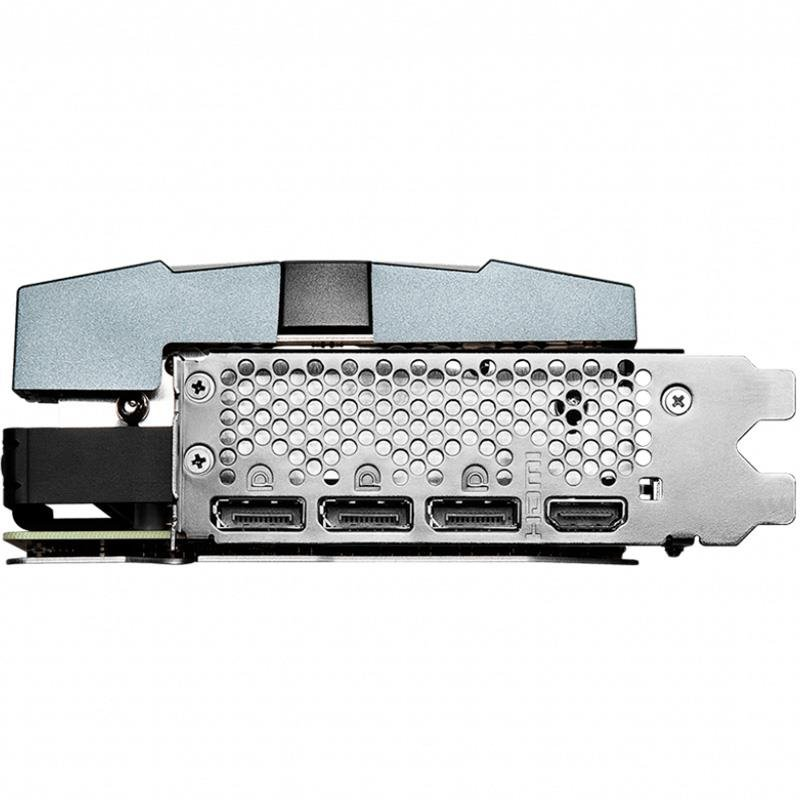 Placa de Video MSI Nvidia Geforce RTX 3070 Suprim X 8GB GDDR6