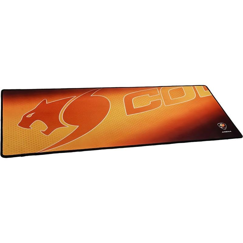 Mouse Pad Cougar Arena XL Orange