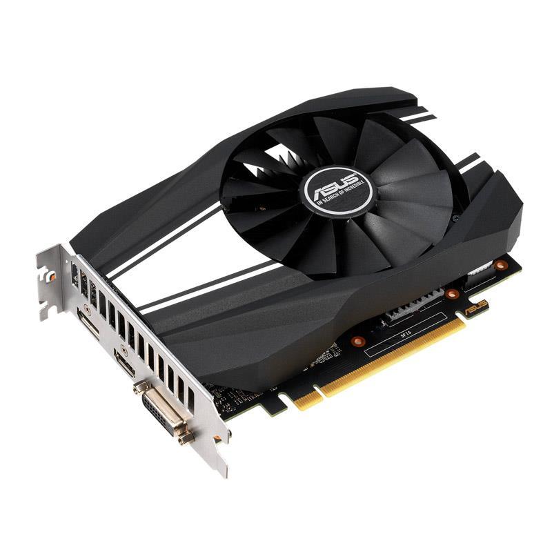 Placa de Video Asus Nvidia Geforce GTX 1660 SUPER PHOENIX OC 6GB GDDR6