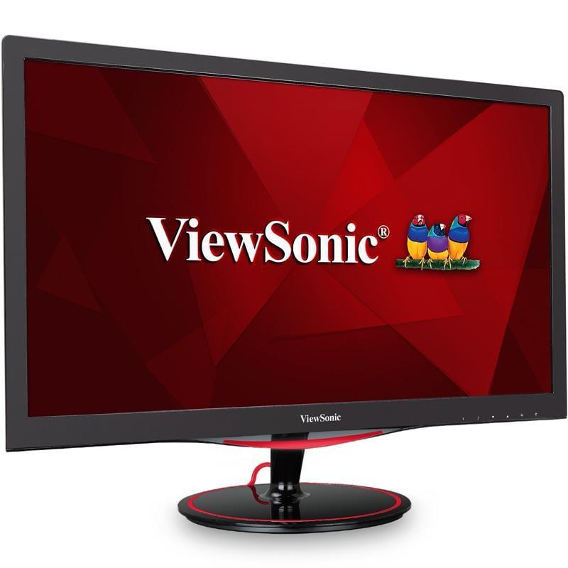 "Monitor LED 24"" VIEWSONIC VX2458-MHD 144Hz Freesync"