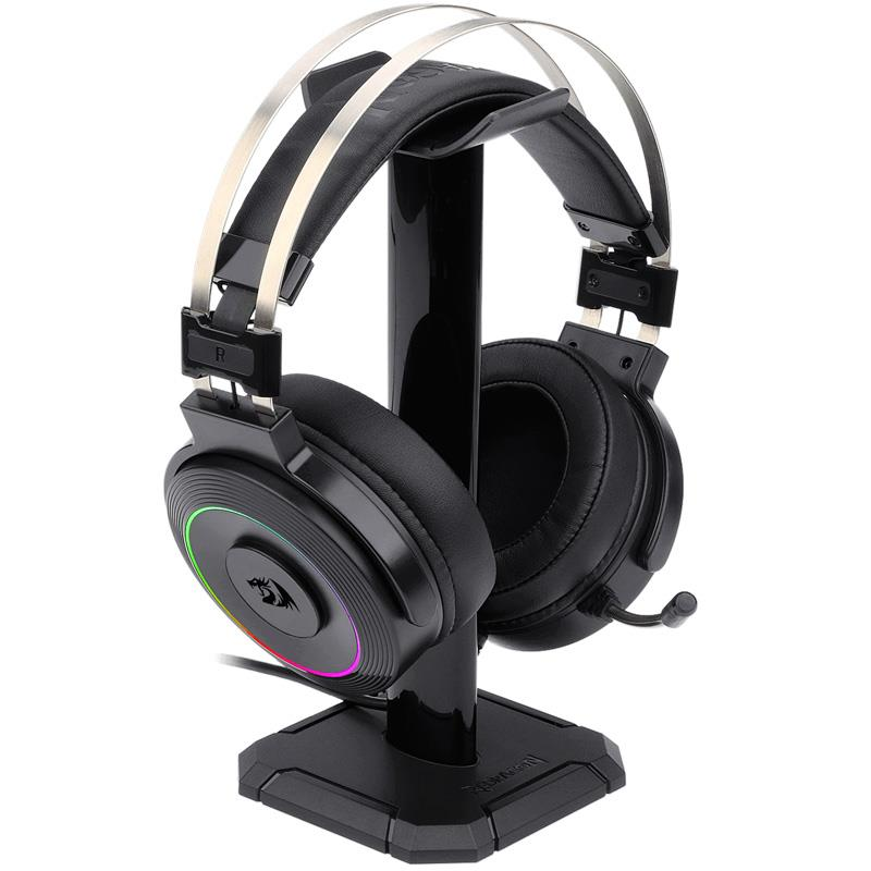 Auricular c/mic GAMER Redragon H320 LAMIA RGB