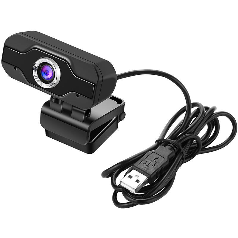 Webcam Naxido 1080P USB