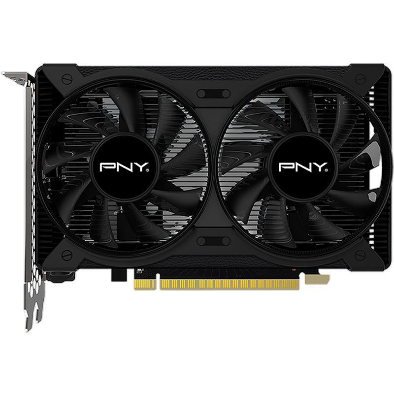 Placa de Video PNY GeForce GTX 1650 4GB GDDR6 Dual Fan