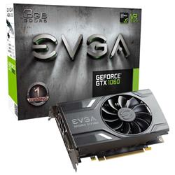 Vga Pci-E EVGA GeForce GTX 1060 GAMING ACX 2.0