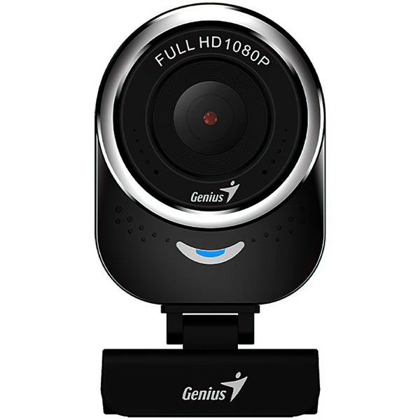 Webcam Genius QCAM 6000 1080P USB