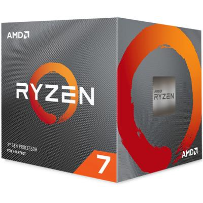 Micro AMD Ryzen 7 3800X 4.5 Ghz AM4