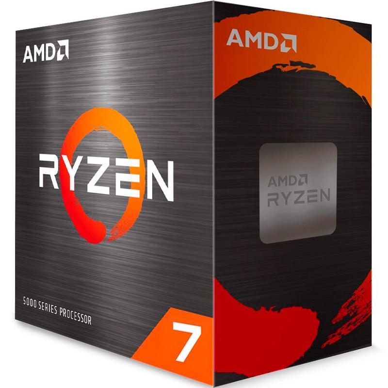 MICRO AMD RYZEN 7 5800X 4.7 GHZ AM4