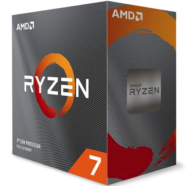 Micro AMD Ryzen 7 3800XT 4.7 Ghz AM4