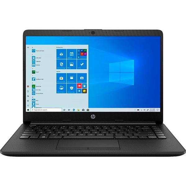 """Notebook HP 14"""" DK1003DX AMD Athlon Silver 3050U 1"""