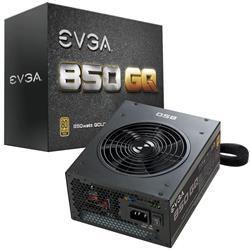 Fuente 850W EVGA 210-GQ-0850-V8