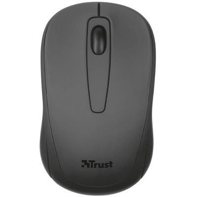 Mouse Optico Trust Ziva WIRELLES COMPACT