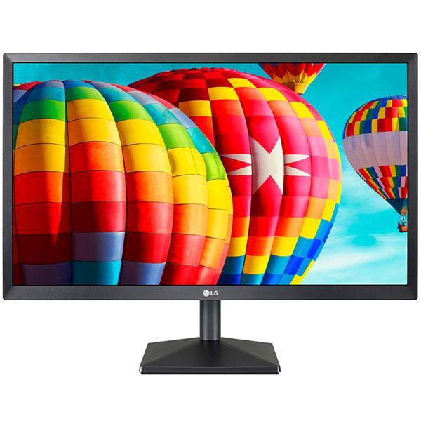 "Monitor LED 22"" LG 22MN430H-B HDMI Freesync"