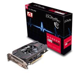 Placa de Video Sapphire Rx560 4G DDR5 Pulse