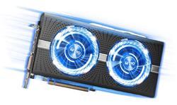 Vga Pci-E Sapphire Rx570 Nitro+ 8Gb DDR5 OC