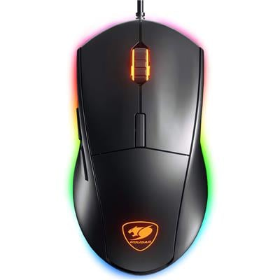 MOUSE COUGAR MINOS XT RGB