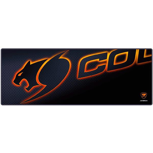 Mouse Pad Cougar Arena XL Black