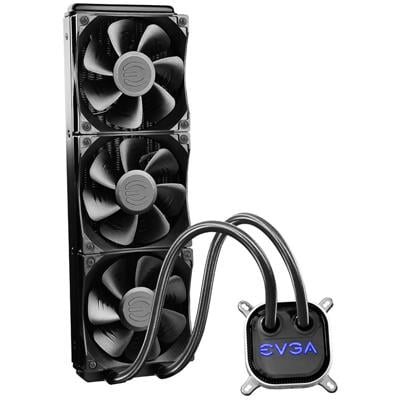CPU Cooler WaterCooler EVGA CLC 360 RGB