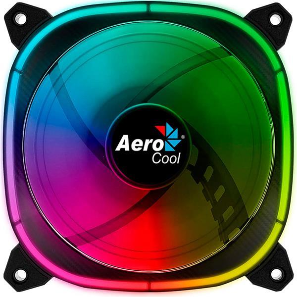 FAN AEROCOOL ASTRO 12 (DUAL-RING)
