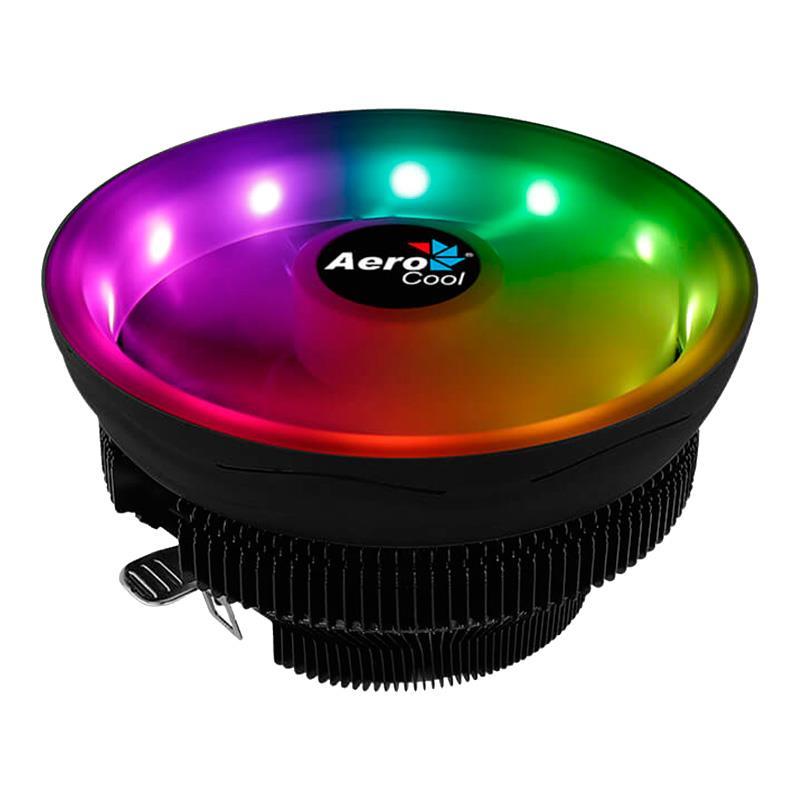 Cpu Cooler Aerocool Core Plus ARGB