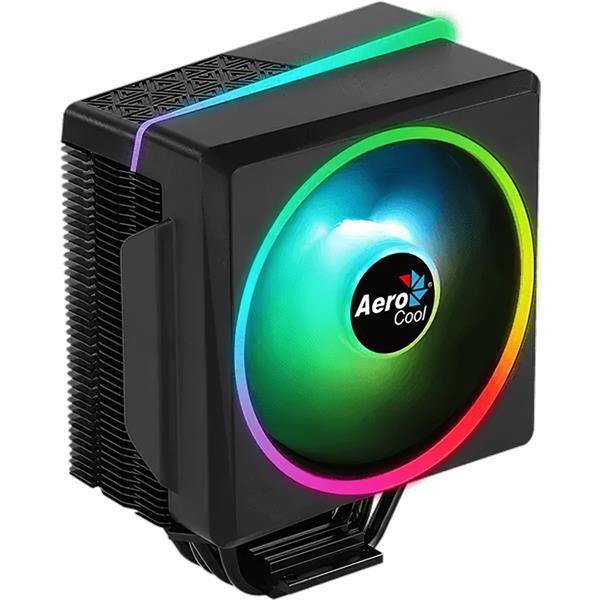 Cpu Cooler Aerocool Cylon 4F ARGB