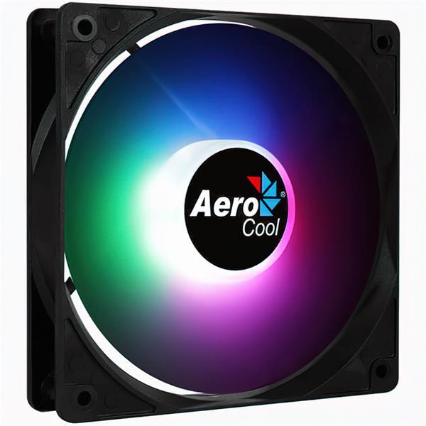 Fan Aerocool Frost 12 FRGB