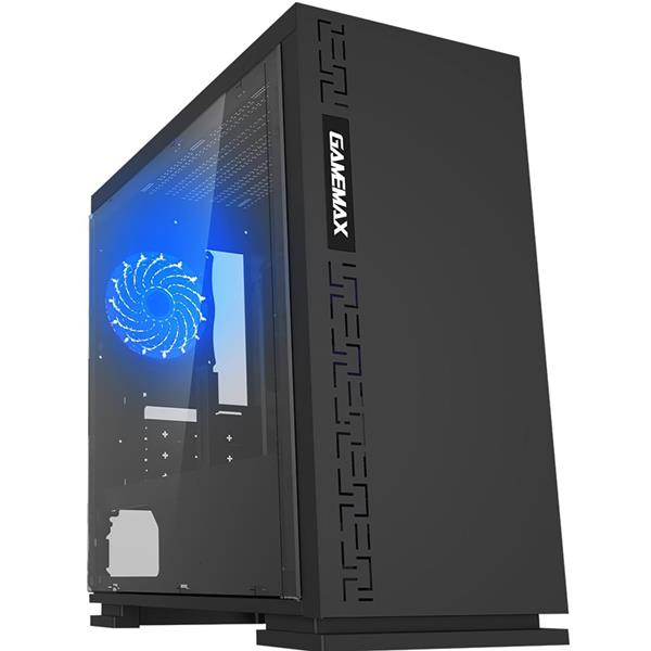 Gabinete Gamemax Expedition H605