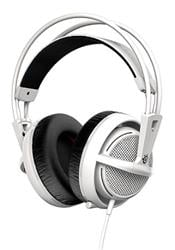 Auricular SteelSeries Siberia 200 White