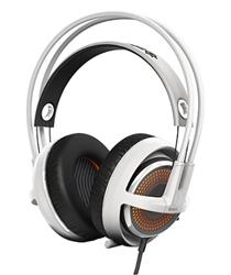 Auricular SteelSeries Siberia 350 WHITE dts RGB