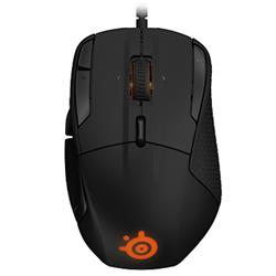 Mouse SteelSeries Rival 500 Black