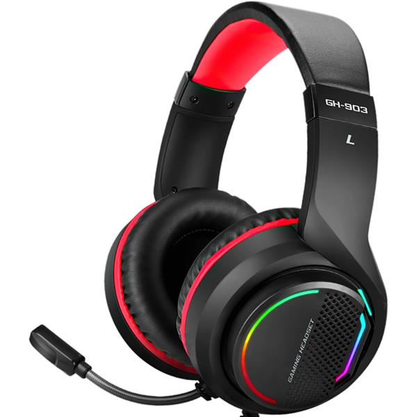 Auricular c/mic Xtrike Me GH-903 7.1 RGB