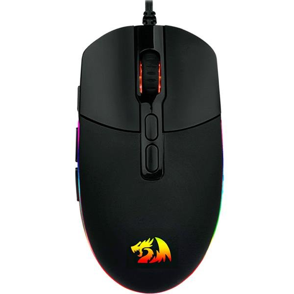 Mouse Redragon Invader M719 RGB