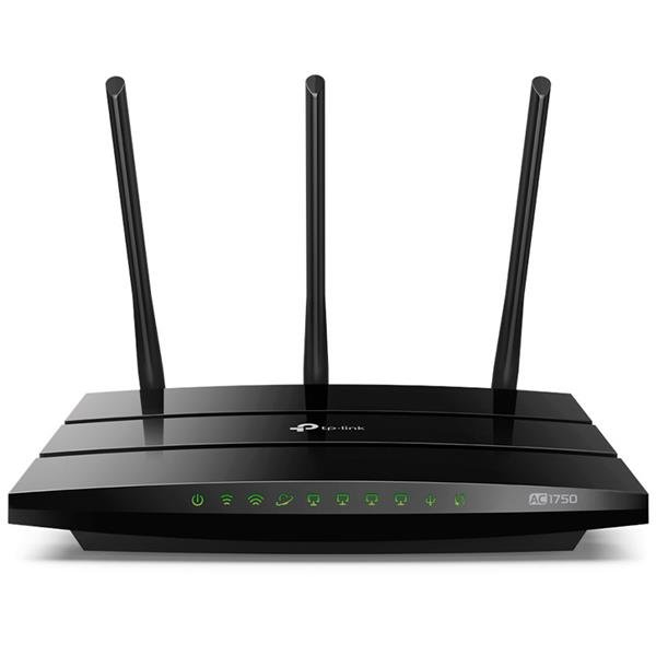 Router Tp-Link Archer C7 AC1750 Dual Band