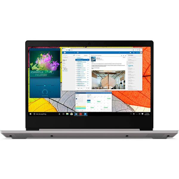 Notebook Lenovo IdeaPad S145-15IIL I5 1035G4 4GB RAM 1TB HDD W10H