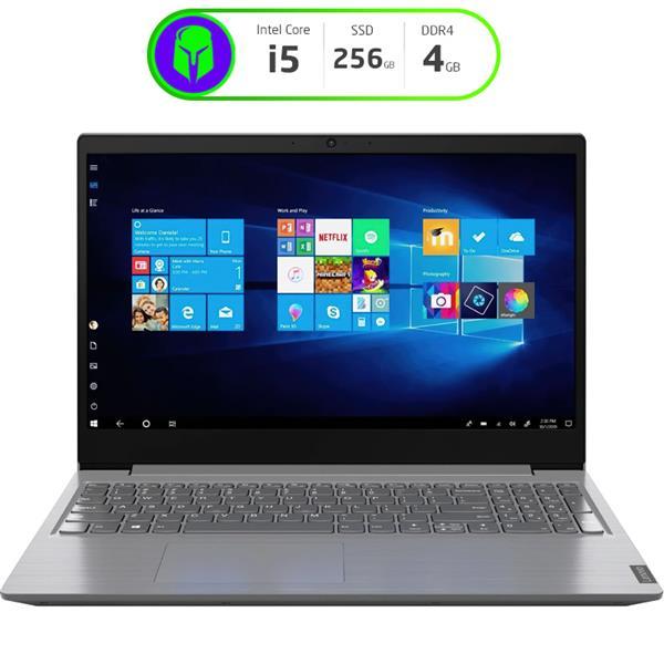 """Notebook Lenovo V15 I5 4GB 256GB SSD FREE DOS 15"""""""