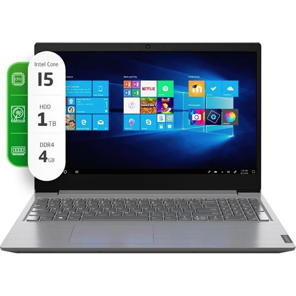 """Notebook Lenovo V15 I5 4GB 1TB FREE DOS  15"""""""