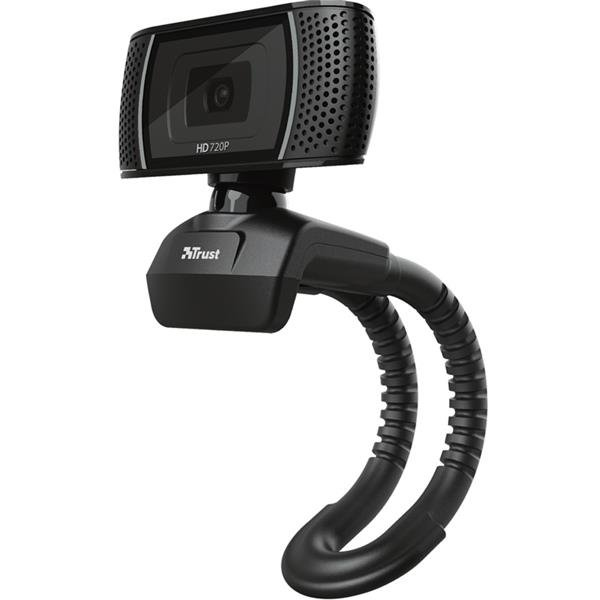 Webcam Trust TRINO HD 720P USB