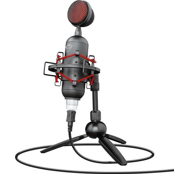 Microfono Trust GXT 244 Buzz USB