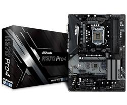 Mother Asrock (1151) H370-Pro4 DDR4