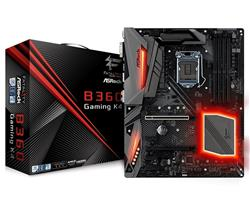 Mother Asrock (1151) B360 Gaming K4 Ddr4