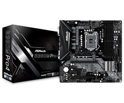 Mother Asrock (1151) B360M Pro4 Ddr4