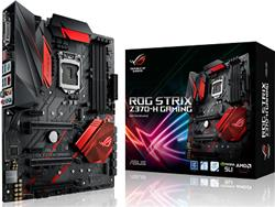 Mother Asus (1151) ROG STRIX Z370-H GAMING