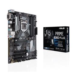 Mother Asus (1151) Prime B360 PLUS DDR4