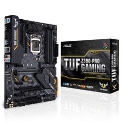 Mother Asus (1151) TUF Z390-PRO Gaming