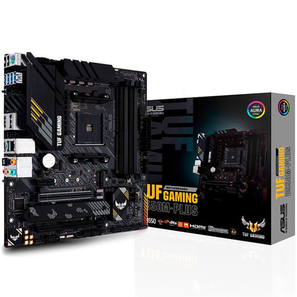 Motherboard Asus B550M TUF Plus AM4