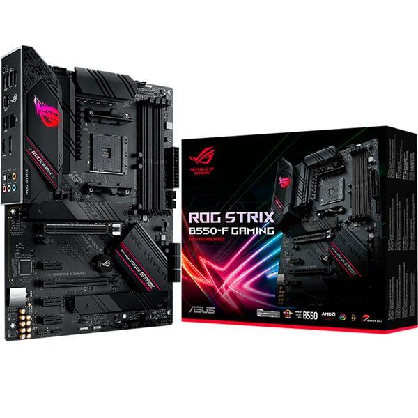 Motherboard Asus ROG STRIX B550-F GAMING (WI FI)