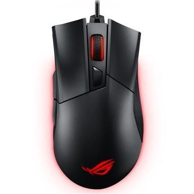 Mouse Asus Rog Gladius II Wireless RGB
