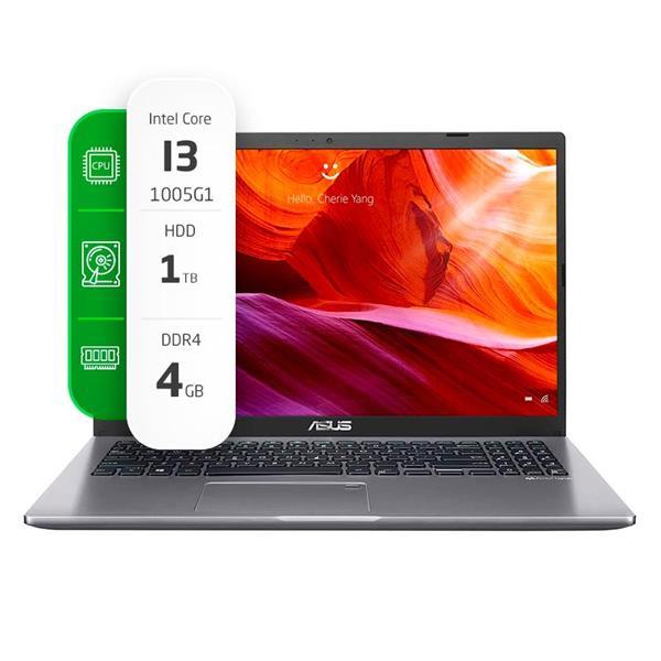 "Notebook Asus X509 15.6"" Intel I3 1005G1 4GB Ram 1"